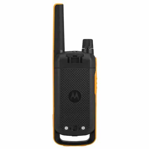 Motorola T82 Two Way Radio