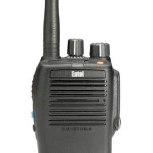Entel DX446e Digital Walkie Talkie Ireland