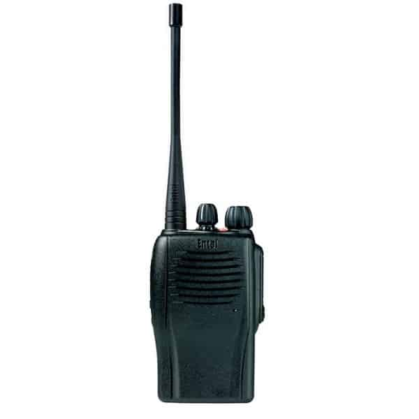 Entel HX446E License Free Analogue Walkie Talkie