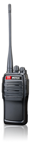 Mitex General DMR Walkie Talkie