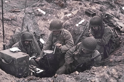 World War 1 Radios